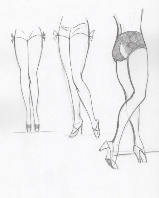Drawing_Pretty_Girls_Day30
