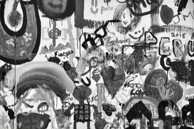 Festival Mural - By Sam Meddis