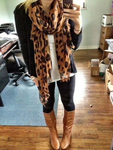 Cute, right? And comfy. (Photo Credit: Pinterest. Click image to be taken to pin.)
