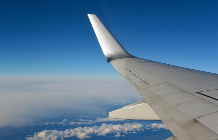 5 Tips for Flying with Kids