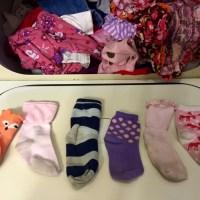 5 Tips for Battling the Laundry Pile