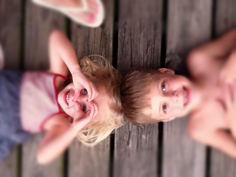 8 Things I Underestimated About Motherhood