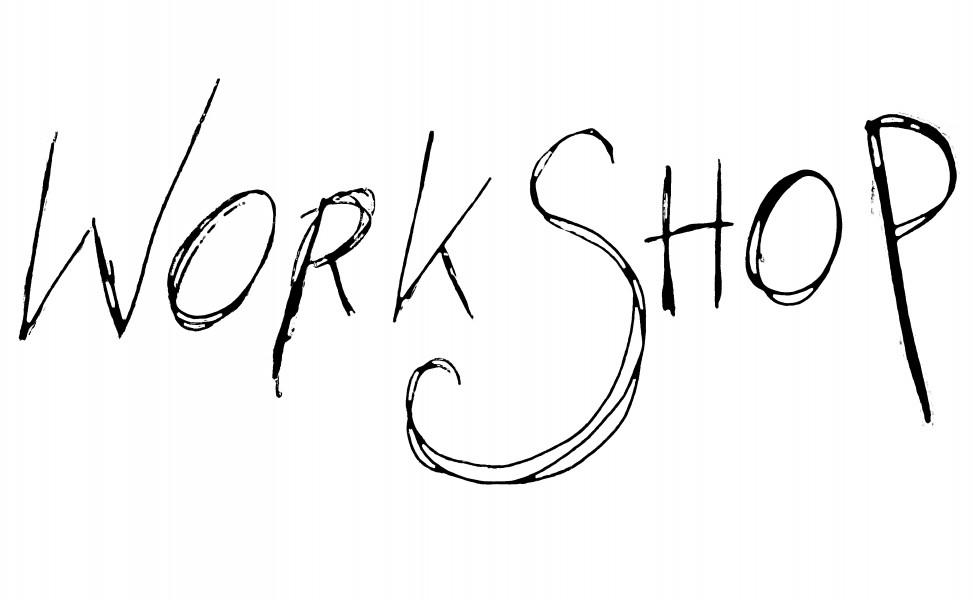 Bloggy Workshop