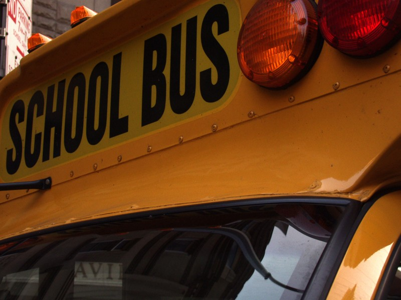 10 Tips for Surviving the Year-End Field Trip