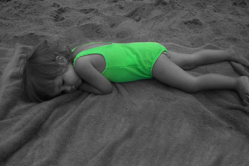 Top 5 Problems with How Kids Approach Sleep