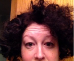 Heatless Curls? Not Today, Satan.