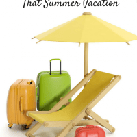 Taking a trip is fun. But it also comes with a lot of headaches. Here are four reasons you just may want to reconsider that summer vacation.