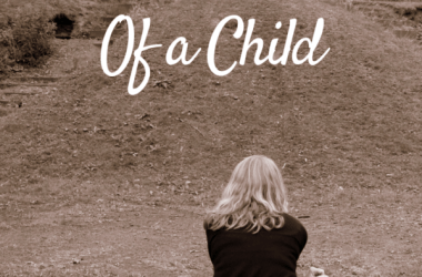It is never easy when a child dies. But sometimes, coping with the loss of a child means seeing the positives in life and in loving your surviving children that much more.