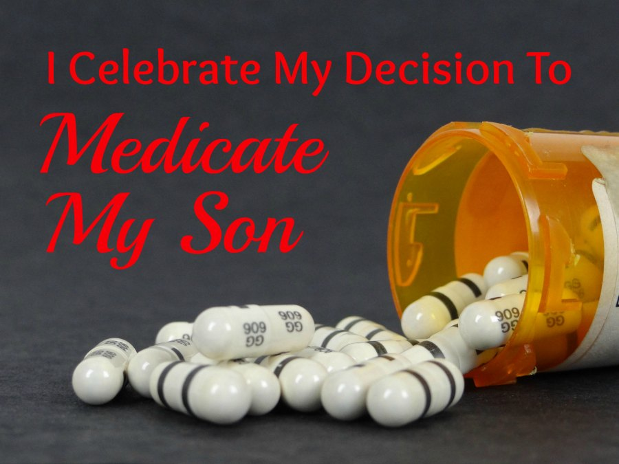 Much of our society believes we are over-medicating our children. This open letter tells the story about the heartbreaking decision to medicate her son and all the good things that have come out of it. It is NOT merely an easy way out.
