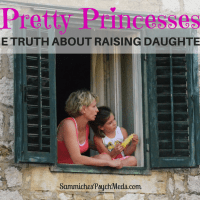 Raising boys and girls is a decidedly different task. And while we think girls are sugar and spice and everything nice, there's a lot more to them than meets the eye.
