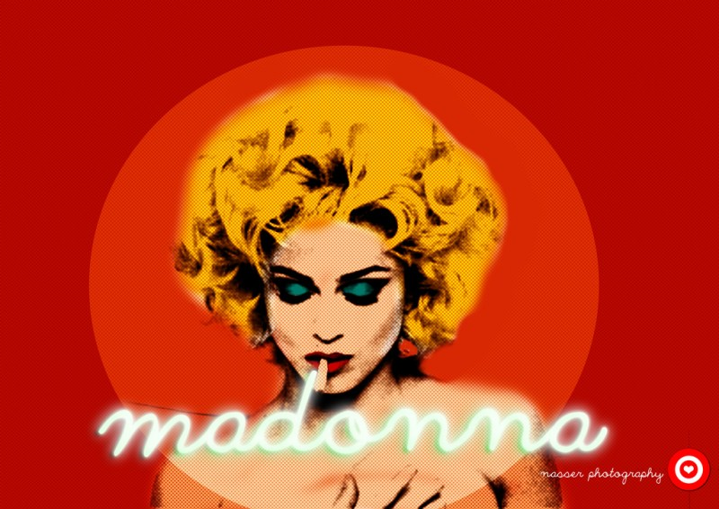 Today's youth need a confident, ground-breaking musical role model like Madonna. Not a twerking, pole-dancing Miley.