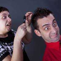 Lice now come in super bug form. GREAT. Might as well just shave all our heads now.