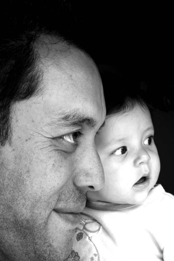 A plea to fathers: Your kids need your emotional connections, not just your paycheck.