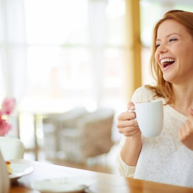 You know the Laugh-Cry: when you giggle so hard, tears stream out. Here are 10 sure-fire triggers.