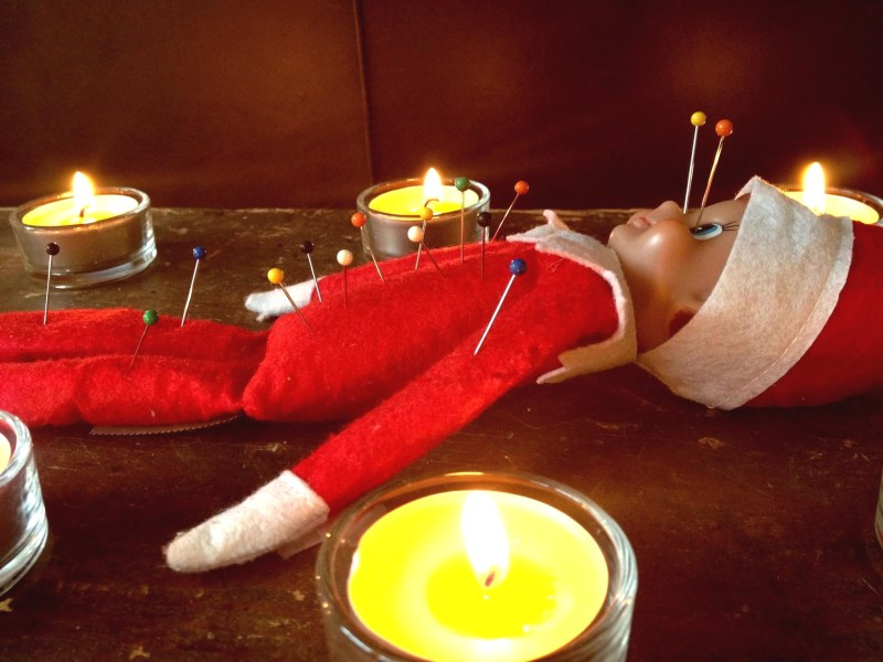 Doctors Seek Cure for Chronic Elf Ennui Syndrome