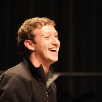 """Zuckerberg dismisses concerns that vaccination will turn his daughter into an """"artsy type."""""""