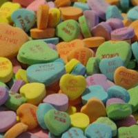 moms' favorite valentine's day candy