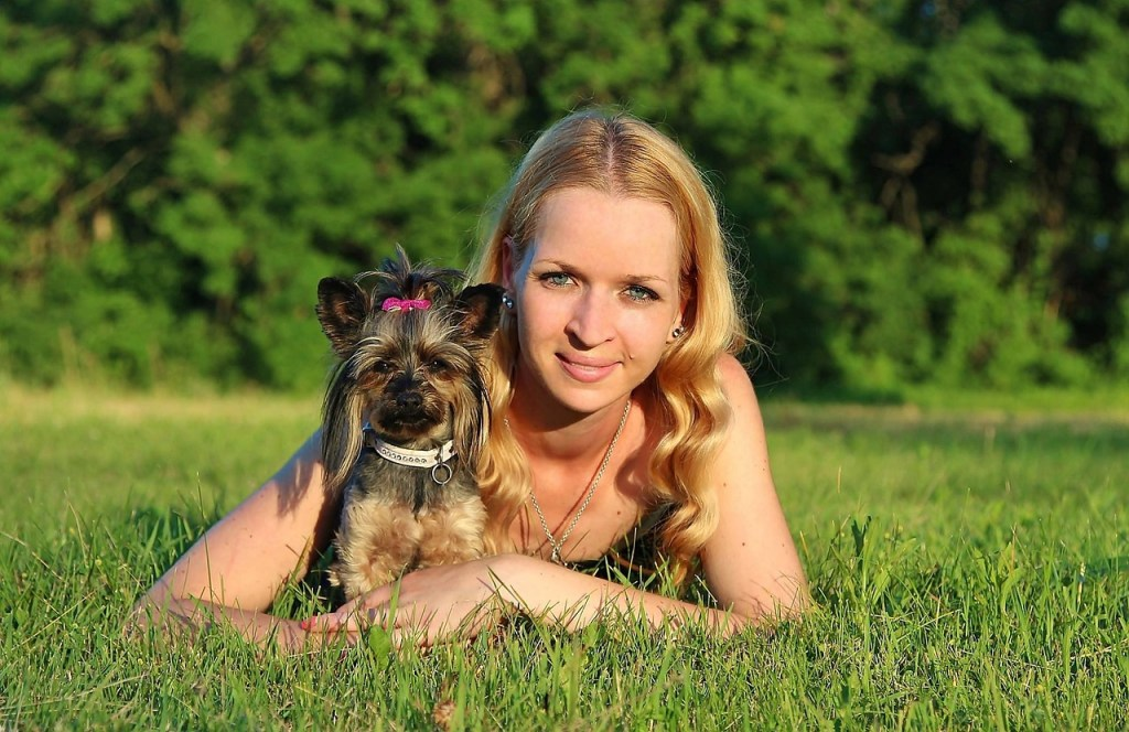 New Mom Assaults Friend for Claiming Dog Ownership Similar to Childrearing