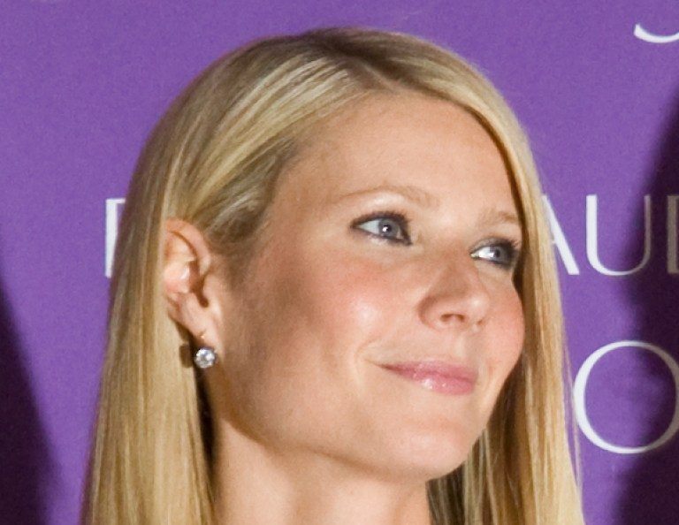 How Gwyneth Paltrow Prepares for Easter