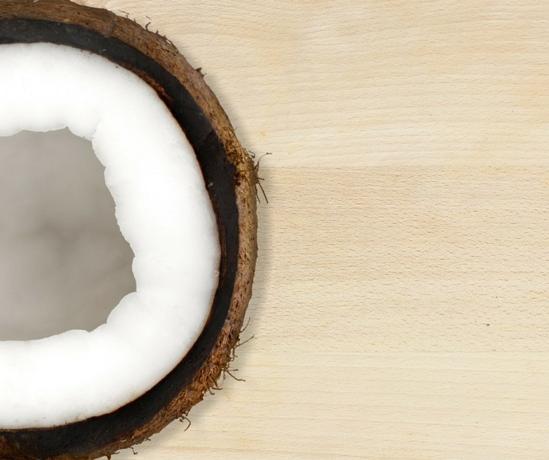 Couples Who Lube Up with Coconut Oil Have Smarter, Healthier Babies, Says Science