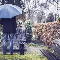 Breaking The Silence-The Importance Of Talking To Our Children About Loss