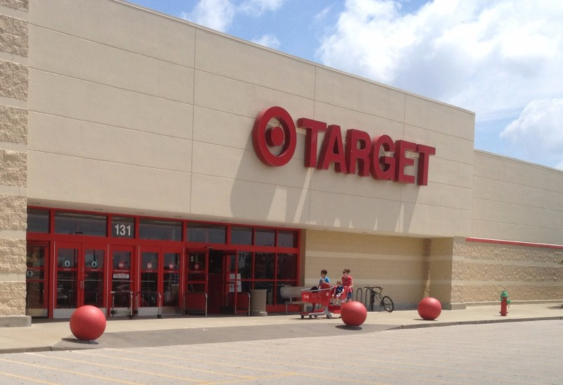 Target Shoppers Anonymous Now Holding Daily Meetings