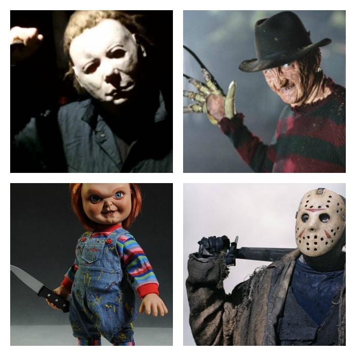 QUIZ: Which Horror Movie Villain Is Your Spirit Animal?