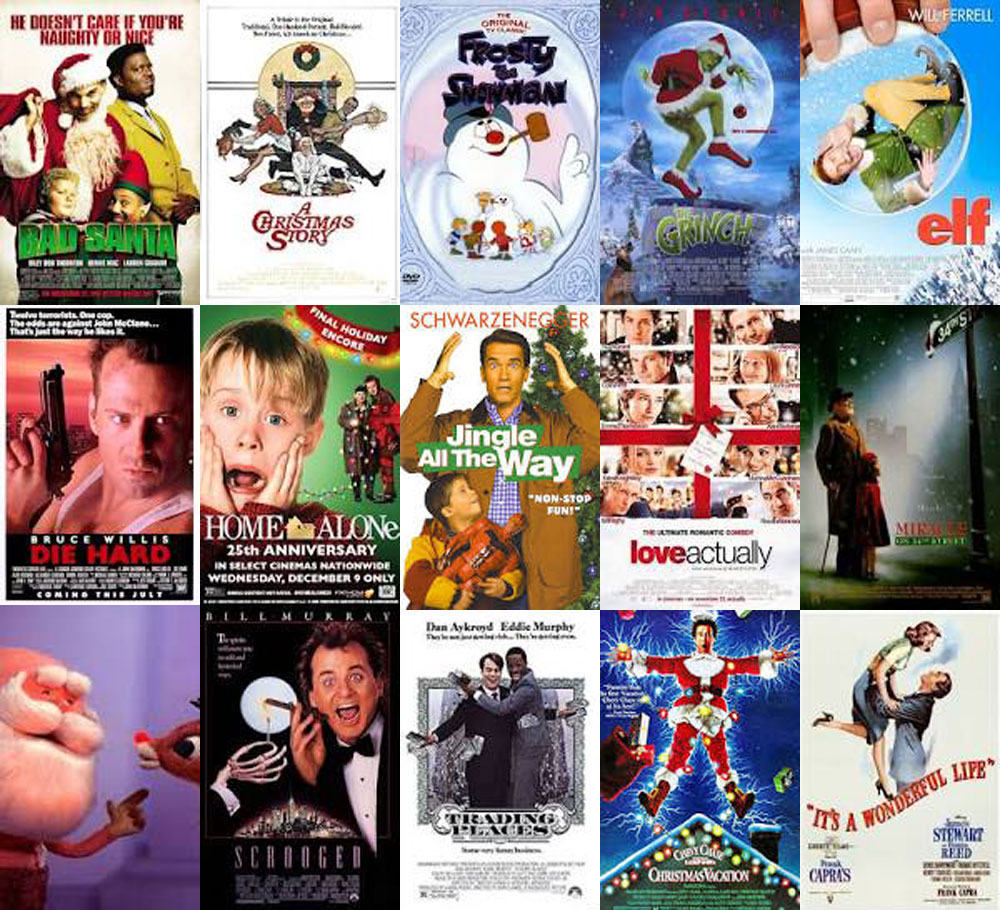 Quiz Can You Identify These Christmas Movies In One Sentence