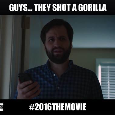 2016 the movie