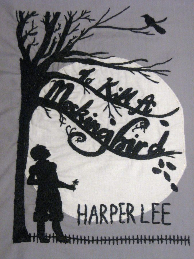 Due to racist language, a school in Virginia has banned the use of To Kill a Mockingbird in the classroom. Sadly, our country need this book in schools more than ever.