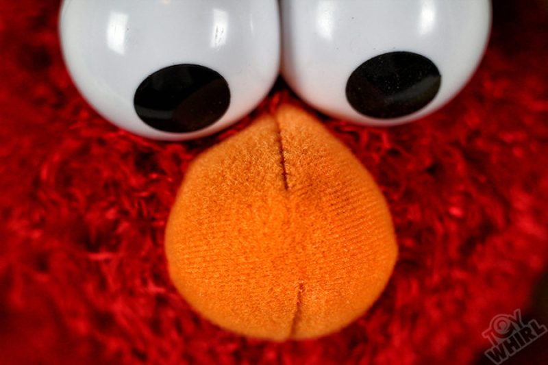 When all else fails, we can turn to Elmo for help in dealing with our new president. Be positive, take him literally, and don't be surprised if he doesn't play fair.