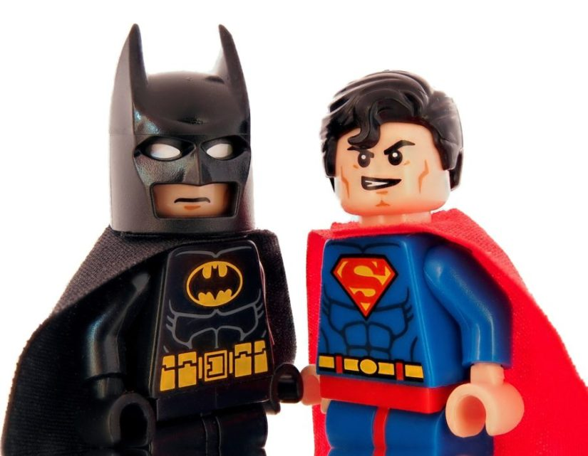 Who knew Lego Batman would teach us so much about family? Turns out, under his brooding exterior, he's quite the family man.