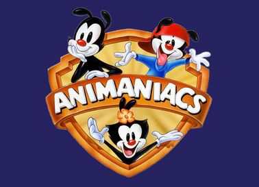 '90s Kids Rejoice: Animaniacs Is Making A Comeback