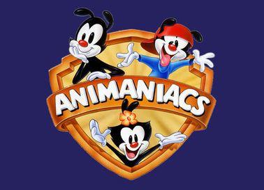 '90s Kids Rejoice: Animaniacs Is Making A Comeback