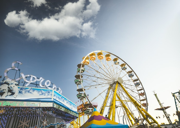 Fatal Ohio State Fair Incident Serves as Warning to Reconsider Letting Kids on Carnival Rides