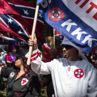 Deadly White Nationalist Rally in Charlottesville Is Just a Symptom of the Real Problem