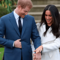 An American Princess! Prince Harry Proposes to Meghan Markle