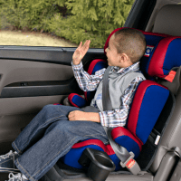 Video Warns of Dangers of Not Using Booster Seats With Kids We Think Are 'Old Enough'