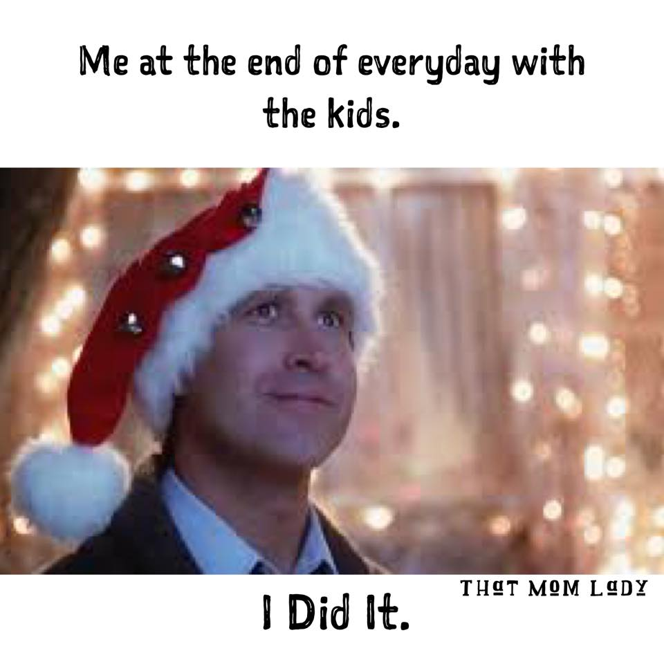 Christmas Memes For Kids.21 Relatable Winter Break Memes By Parents Just As
