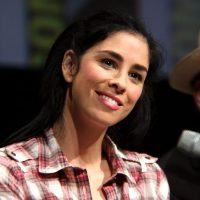 Sarah Silverman Shows Her True Colors on Twitter and We Should ALL Follow Her Lead