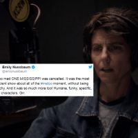 Amazon Cancels 'One Mississippi' and Twitter Is Not Having It