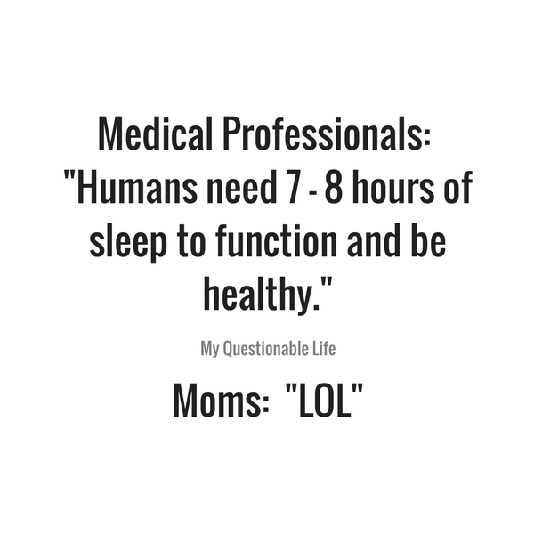 22 Memes By Hilarious Parents Who Are As Sleep Deprived As You Are