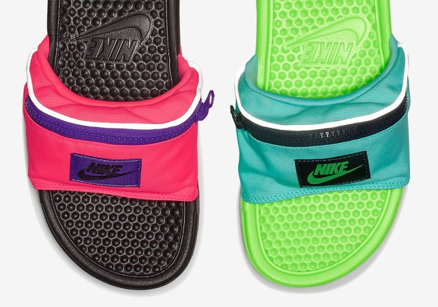 e16f64485 Fanny Pack Sandals And Other Footwear You Never Knew You Needed ...
