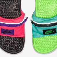 Fanny Pack Sandals And Other Footwear You Never Knew You Needed