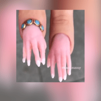 These Nails Have Hands And They Will Haunt Your Dreams