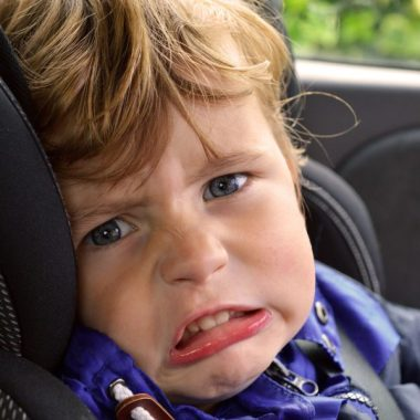 Some days you just cannot parent for even one more minute. Like after a week-long sickness, for example.