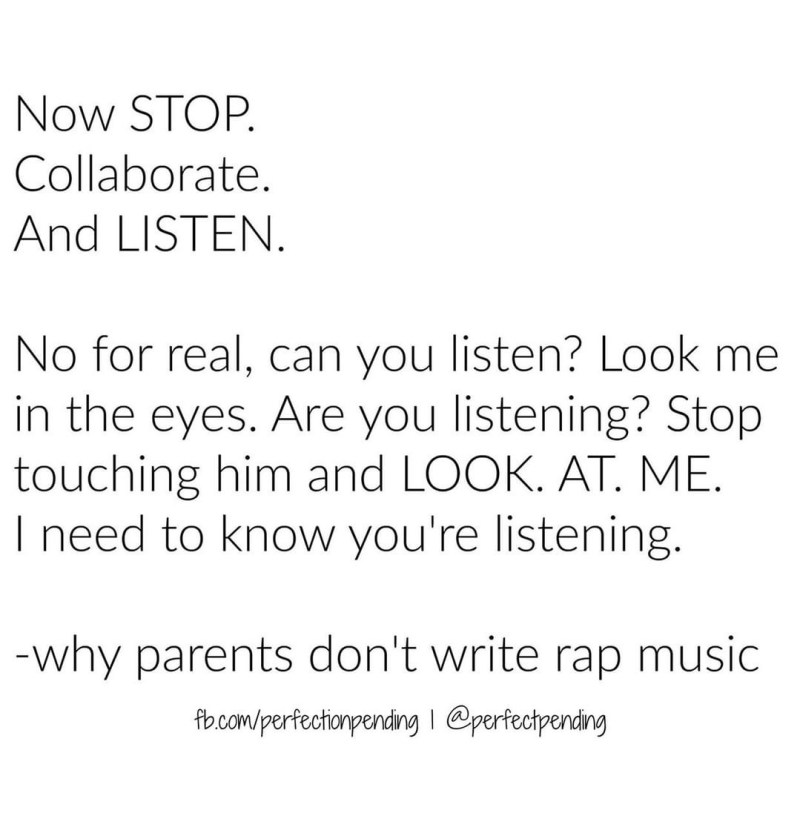 Funny memes from moms on the internet who love their 90s and 2000's hip hop and rap songs Perfection Pending Sammiches and Psych Meds