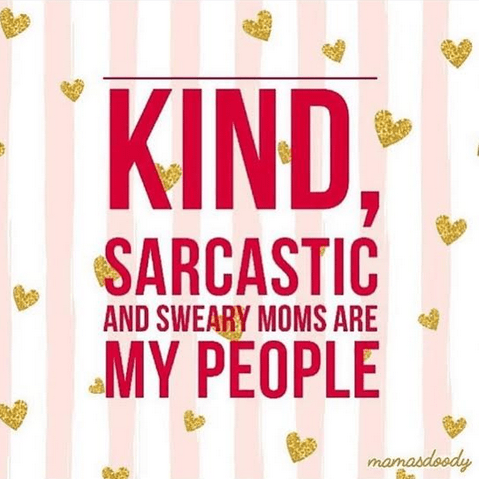 sweary mom memes about cussing Sammiches and Psych Meds by mamasdoody