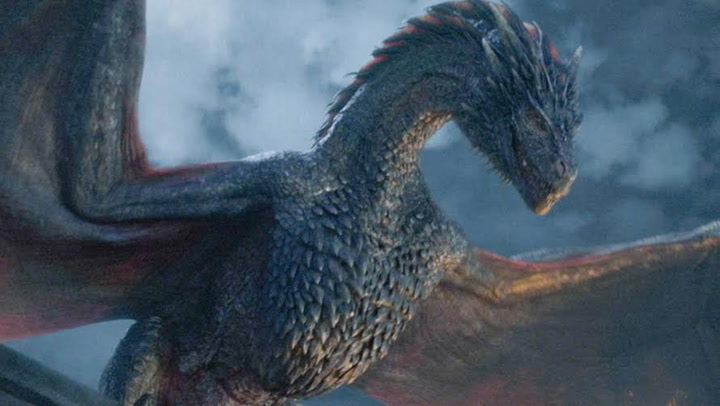 'Game of Thrones' Is Finally Going to Show Us Some Dragon Sex