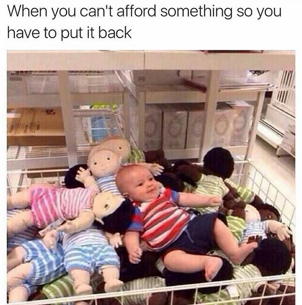 30 Savage Parenting Memes by Sammiches and Psych Meds
